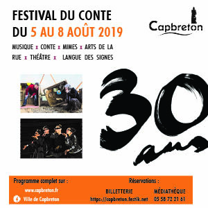 Capbreton Festival Conte V2