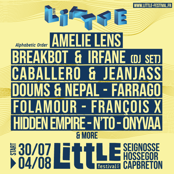 carre web Little Festival