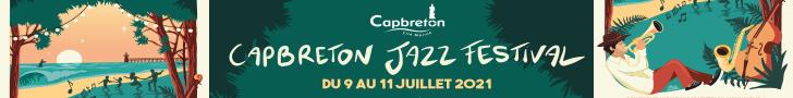 LEssentiel Agenda-FestivalJazz-Capbreton